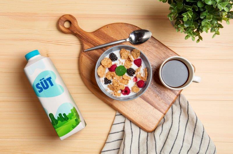 Sütün Yararı ve Süt Tüketimi Üzerine Biraz Konuşalım