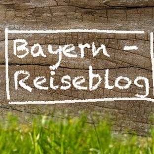 Bayern-Reiseblog