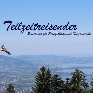 Teilzeitreisender.de