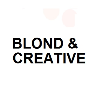 blond&creative