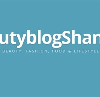BeautyblogShannon