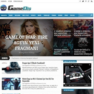 GameOis Oyun haberleri