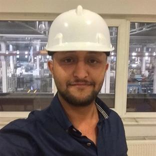 Ahmet AKSOY - Endüstri Mh