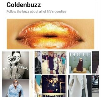 Goldenbuzz
