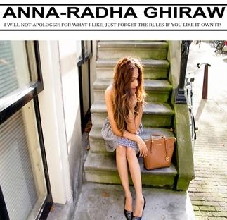 www.AnnaRadha.com