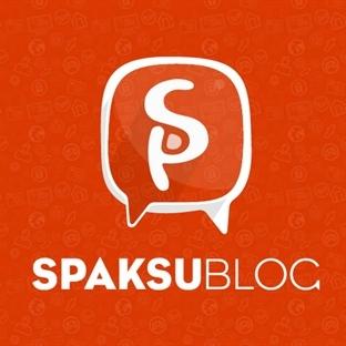 Spaksu Blog
