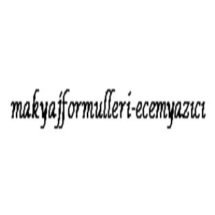 MakyajFormulleri