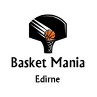 Basket Mania Edirne