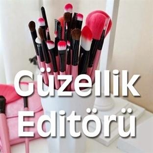 Güzellik Editörü