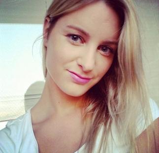 Rosa's Blog