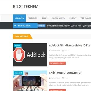 bilgiteknem.com