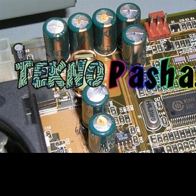 Tekno Pasha