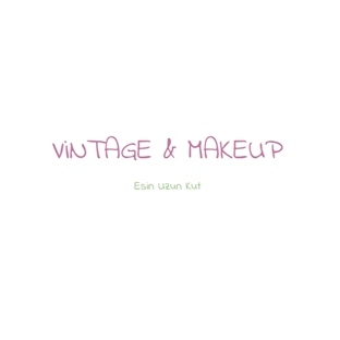 Vintage&Makeup