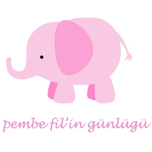 Pembe Fil'in Günlüğü