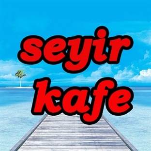 Seyir Kafe