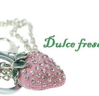 Dulce fresa