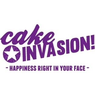 Cake Invasion!