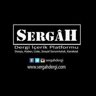 Sergâh Dergi