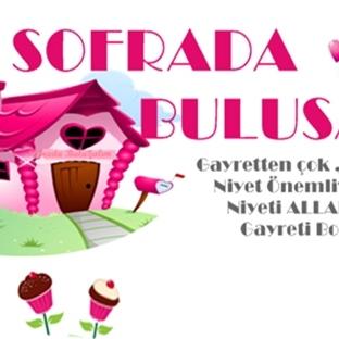 SOFRADA BULUŞALIM
