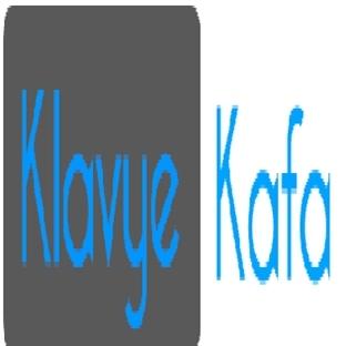 Klavye Kafa