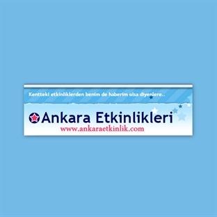 Ankara Etkinlikleri