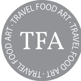 Travel-Food-Art