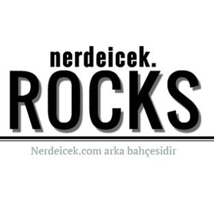 Nerde İçek Rocks