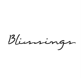 Blissings