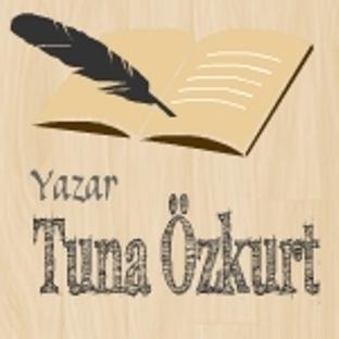 Yazar Tuna Özkurt