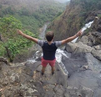 Travelblog - wereldreis