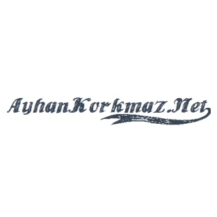 AyhanKorkmaz.Net