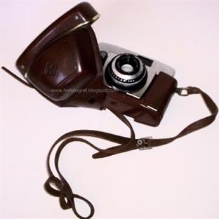 Amatör fotograf ve gezi