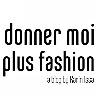 donner moi plus fashion