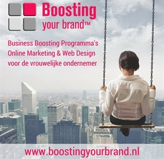 Boosting Your Brand™
