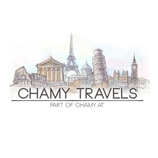 Chamy travels...