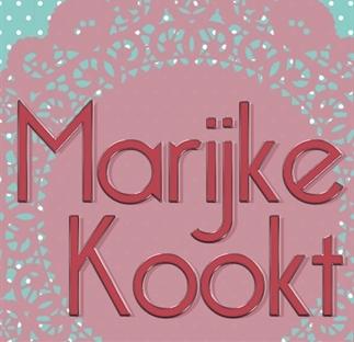 Marijke Kookt