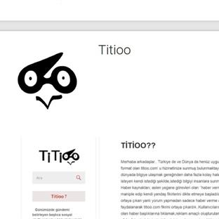 Titioo-Twitterda Gözünüz