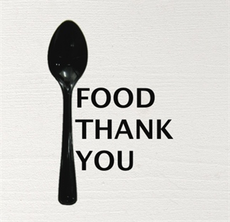 Food, Thank You!