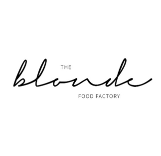 The Blonde Food Factory