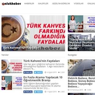 www.onlukhaber.com