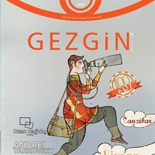 Gezgin Dergi