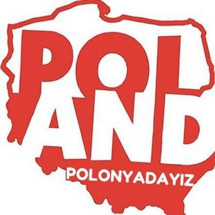 Polonyadayız