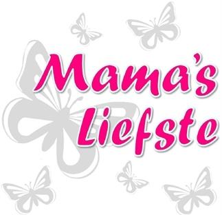 Mama's Liefste