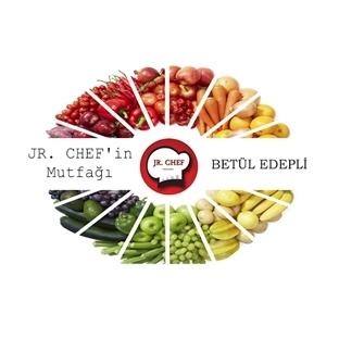 JR CHEF 'in mutfağı
