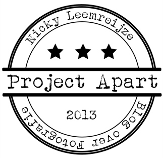 Project Apart