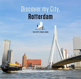 Discover my City, Rdam