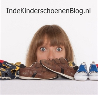 In de Kinderschoenen
