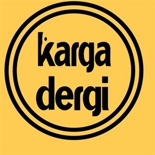 Karga Dergi