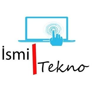 İsmiTekno-Teknoloji haber