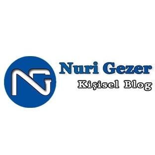 Nuri Gezer Blog
